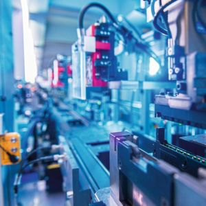 Ethernet Switches: dezentrales Datenmanagement im Industrial IoT