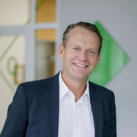 Michael Lang, Channel Sales Director DACH bei Lexmark.