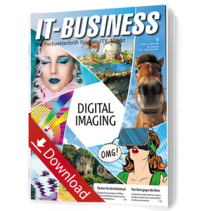 IT-BUSINESS Themenschwerpunkt: Digital Imaging