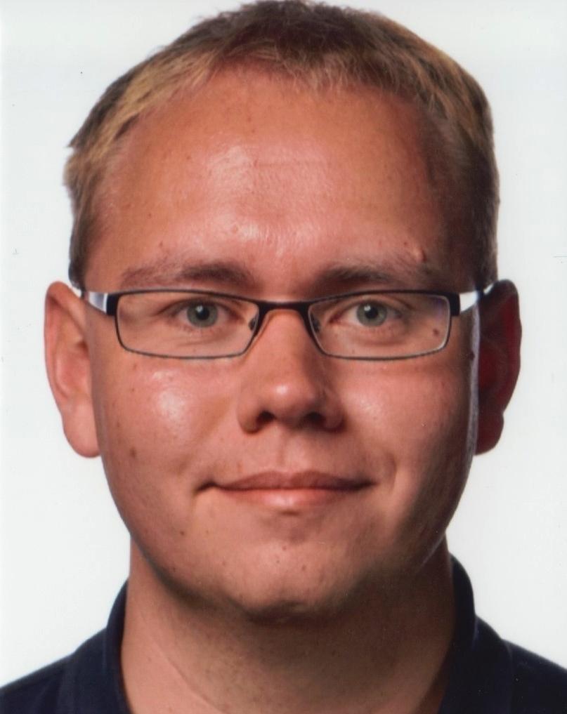 Carsten Hagemann IBM