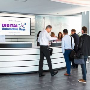 Wie es nach Corona weitergeht: Digital Automotive Days