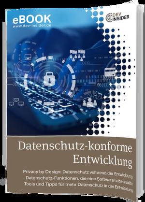 Datenschutz-konforme Entwicklung