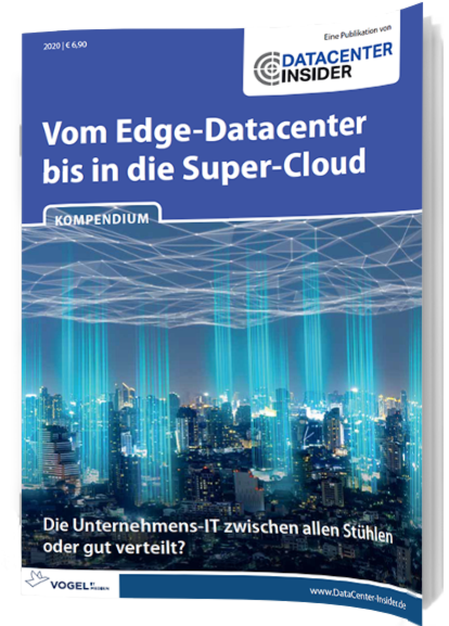 Vom Edge-Datacenter bis in die Super-Cloud