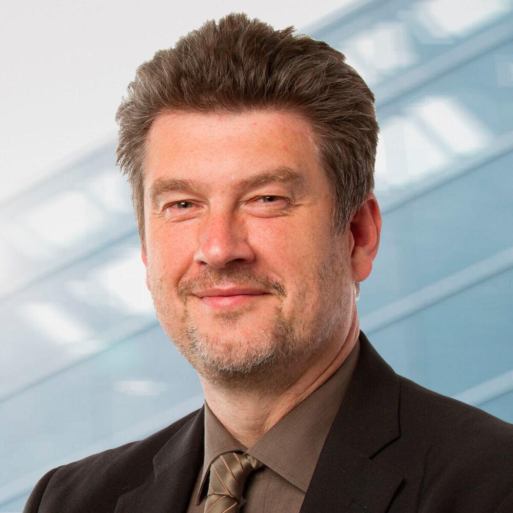 Prof. Dr. Martin Steinebach