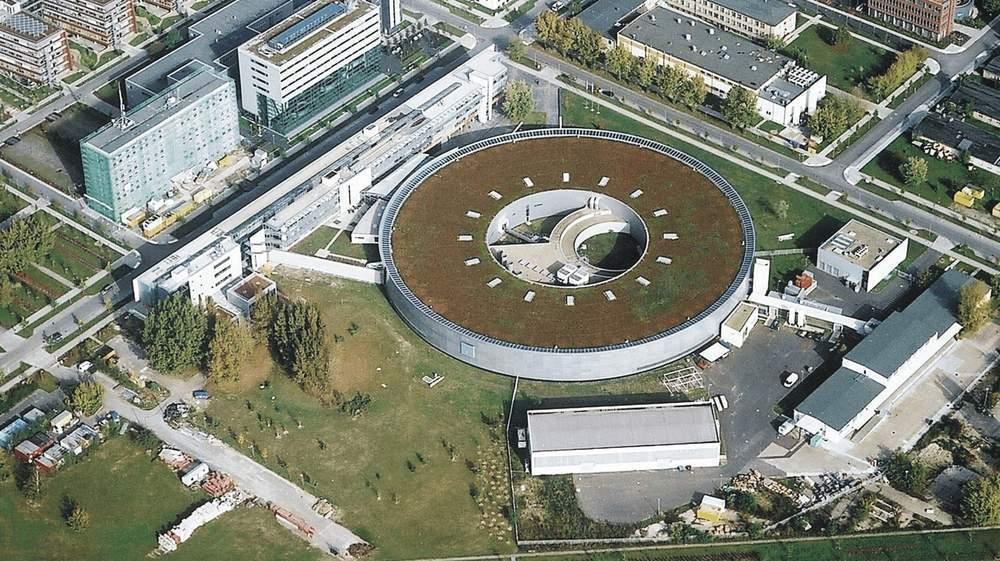 Hahn Meitner Institut