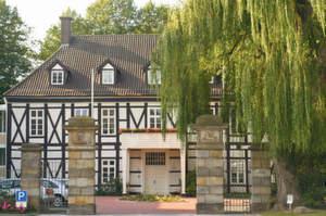 Kreishaus am Schlossplatz