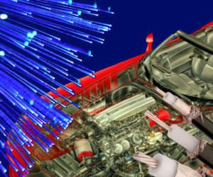 Lösen Lichtwellenleiter die Kupferkabel bei der Signalübertragung im ...