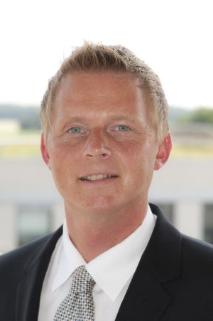 Jens Greine, Manager Reseller bei Epson