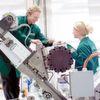 Werkzeugmaschinen-Branche erwartet für 2010 Erholung auf niedrigem Niveau