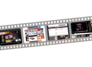 High-Performance-NAS-Plattform trägt größtes WebTV- und IPTV