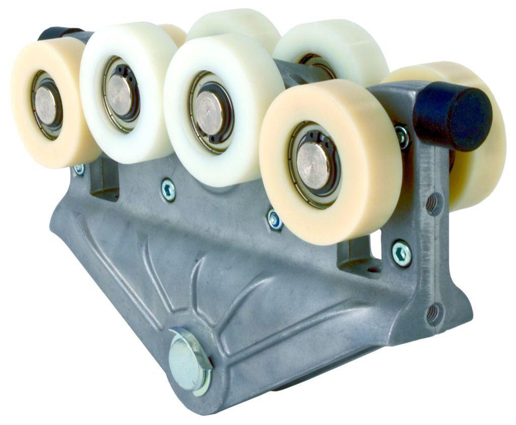 2: Diese Gebrauchsmuster-geschützten Eepos-Fahrwerke sorgen für ...