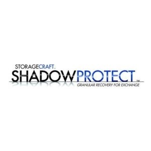 Die Wiederherstellungs-Software Shadowprotect Granular Recovery for Exchange bietet IT-Administratoren einen einfachen Weg, Exchange-Postfächer, E-Mails und Anhänge wiederherzustellen oder zu migrieren.