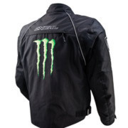 O'Neal: Highend-Jacke im Monsterlook