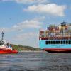 Hamburger Hafen erwartet 2010 ein moderates Wachstum