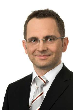 Matthias Kraus, Research Analyst, bei IDC in Frankfurt