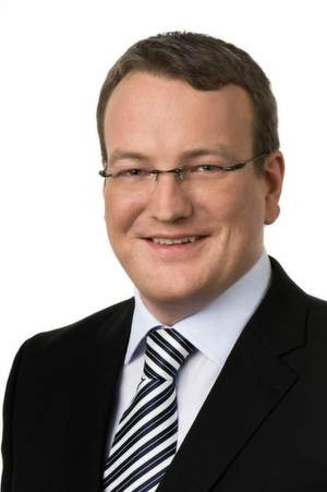 Joachim Benner, Research Analyst bei IDC in Frankfurt