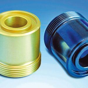 Beliebt Besserer Korrosionsschutz für Aluminium XW83