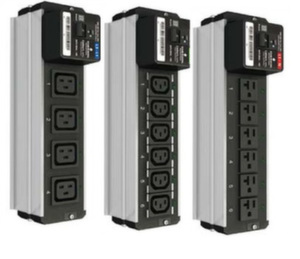 Emerson Network Power integriert Liebert MPX und MPH Rack PDUs in Avocent DSView 3.