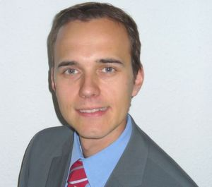 Ralf Steinemann ist Business Development Manager bei iTernity.