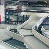 Neues Transportband verspricht 40% Energieersparnis in der Stückgutförderung