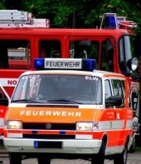 Tödlicher Arbeitsunfall Und Gasalarm In Heilbronn