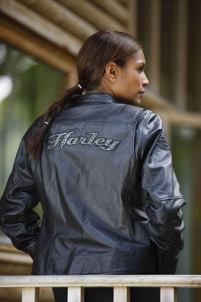 e7e283b17ec5d Bilder: Harley-Davidson: Heiße Klamotten für kalte Tage