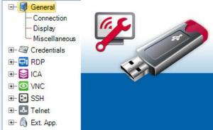 Visionapp macht Remote-Zugriffe übersichtlich