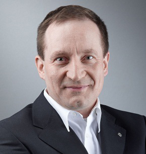 Jürgen A. Krebs, Director Business Development bei Hitachi Data Systems