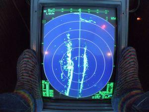 Entfernungsmesser Radar : Schuh radar soll gps ergänzen