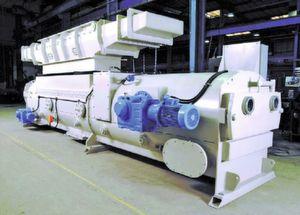 Gravimetrische Kohledosierung optimiert den Kesselbetrieb von ...