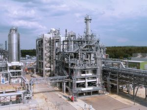 LyondellBasell Starts up New Plant in Germany