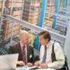 Logistik funktioniert nur mit passender Informationstechnologie