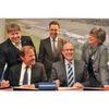 Logistiker investiert 60 Mio. Euro am Jade-Weser-Port