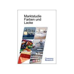 studie zum europ ischen markt f r farben und lacke. Black Bedroom Furniture Sets. Home Design Ideas