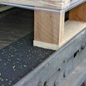 antirutschmatten sind das zaubermittel der ladungssicherung. Black Bedroom Furniture Sets. Home Design Ideas