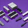 Aktive optische Kabelbaugruppen mit verringertem Leistungsverbrauch