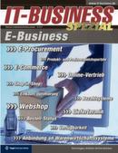IT-BUSINESS SPEZIAL - E-BUSINESS