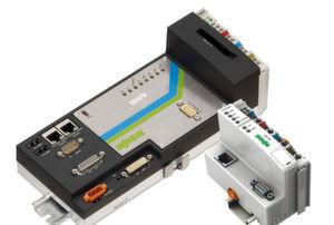 I/O-System unterstützt weitere IEC-Fernwirkprotokolle