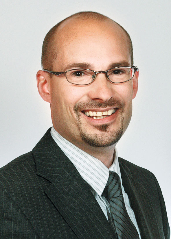 Joachim Guth ist Regional Sales Manager Central Europe bei Quest Software.