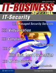 IT-BUSINESS SPEZIAL IT-Security
