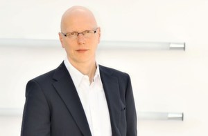Michael Thomson, Director Engineering & Product Management bei Swyx