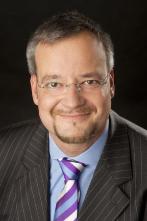 André M. Braun, Team Lead Enterprise Sales Germany Unfied Instructure Group bei EMC