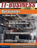 IT-BUSINESS SPEZIAL Datacenter