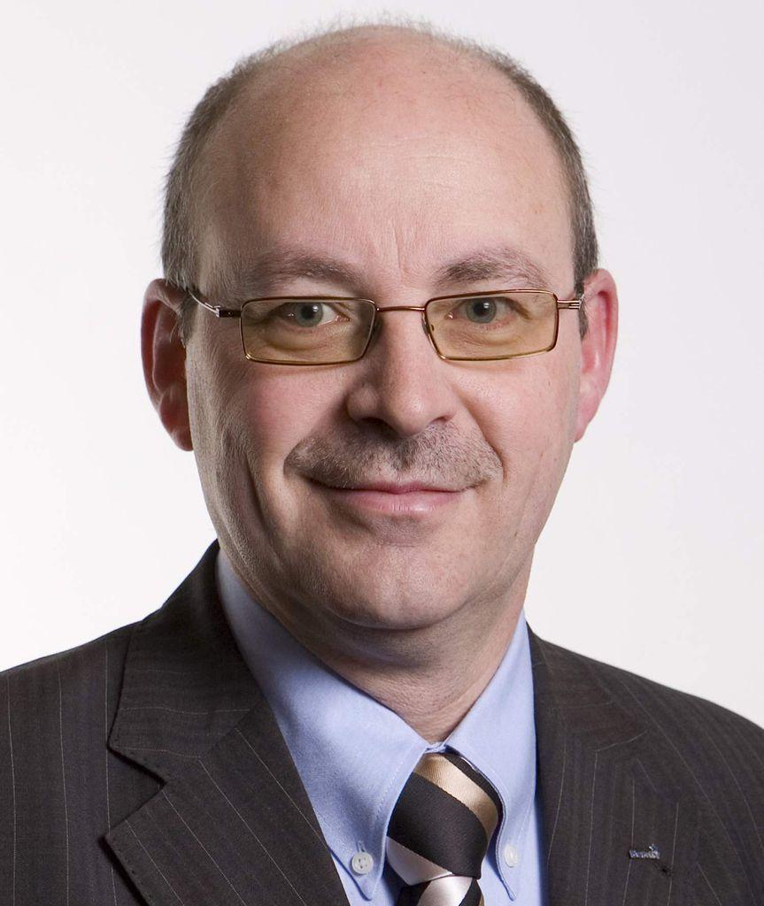 Wim Roels War Vor Seinem Wechsel Zu Borouge Senior Vice President