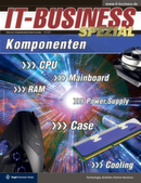 IT-BUSINESS SPEZIAL Komponenten