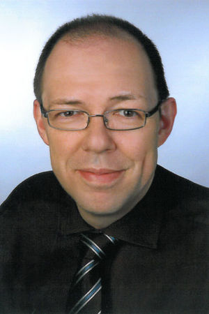 Michael Thedens ist Account Manager Education bei Acer Deutschland. (Bildquelle: Acer)