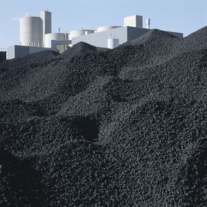 Uhde's Prenflo-PDQ process will convert coal into high-quality liquid fuels in Mozambique. (Picture: Uhde)