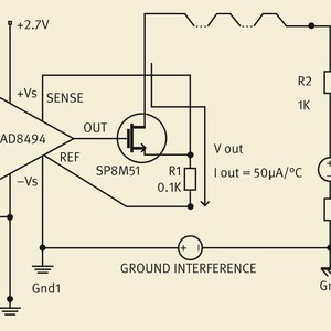 Beleuchtungen bei Dämmerung automatisch einschalten