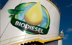 Biofuels Bring Brazil's Future Within Its Grasp