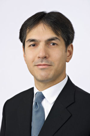 Furutan Celebi, Research Manager, EMEA Telecommunications and Networking bei IDC in Frankfurt